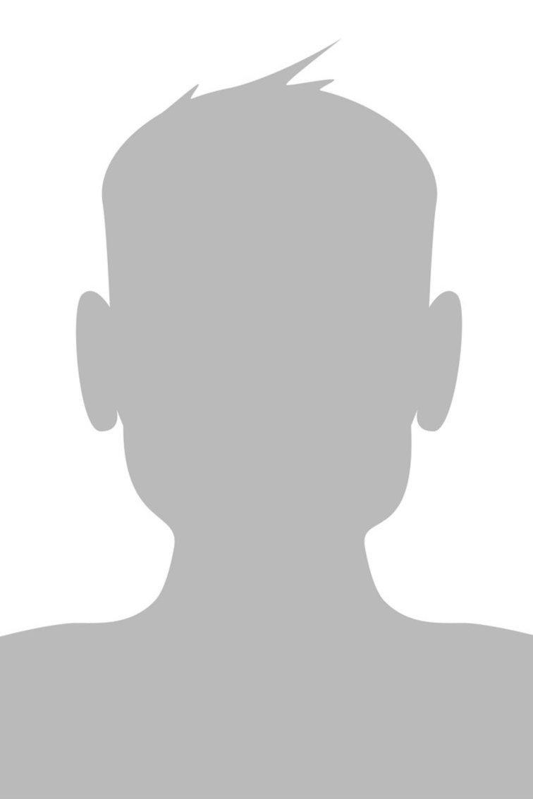 Male Default Placeholder Avatar Profile Gray Picture Isolated on White Background. Vector illustration Avatar EPS10