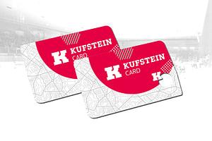 HC Kufstein - Kufstein Card