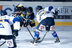 Leevi Ahonen HC Kufstein