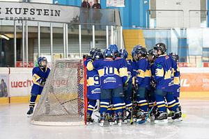 HC Kufstein Dragons U11