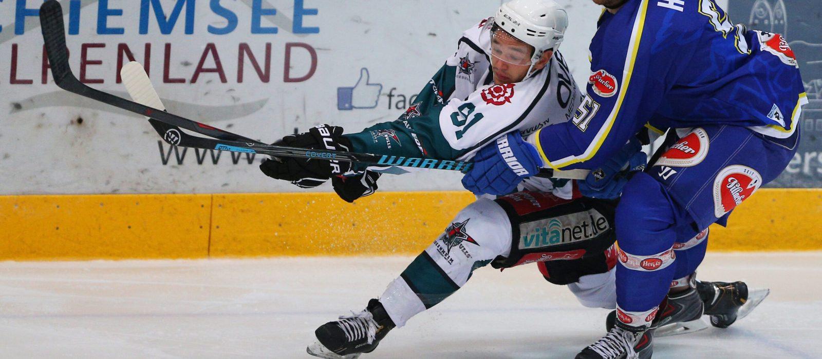 Fabian Zick wechselt zu den Kufstein Dragons